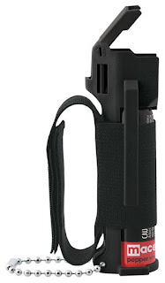 Mace Pepper Spray for Joggers
