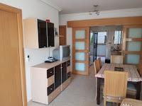 apartamento en venta oropesa marina dor comedor
