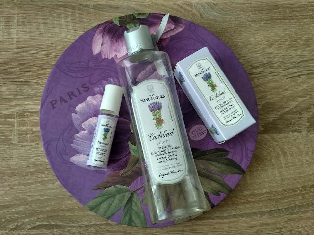 Manufaktura kozmetika levanduľa so žriedlovou soľou