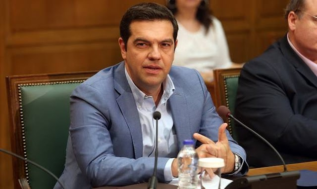 Deutsche Welle:Εξελίσσεται ο Τσίπρας σε Σοσιαλδημοκράτη;