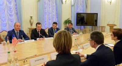 Волкер провів в Києві переговори з Порошенком і депутатами