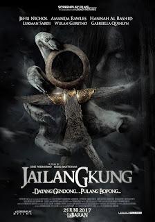 Film Horor Indonesia terbaik 2017