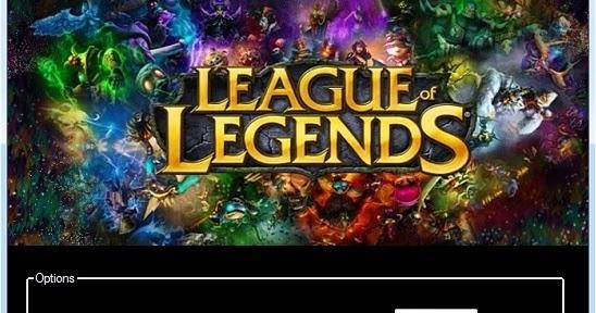 League of legends Hacker tool