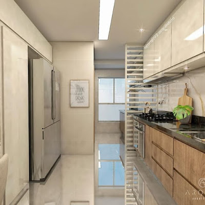 desain dapur sederhana sekali