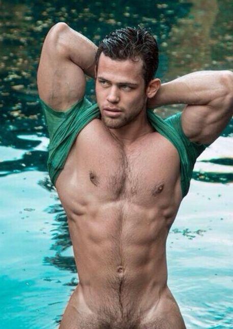 Model jen maurer naked akron pic join