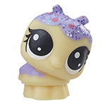Littlest Pet Shop Series 2 Special Collection Chantilly Ladyfly (#2-42) Pet