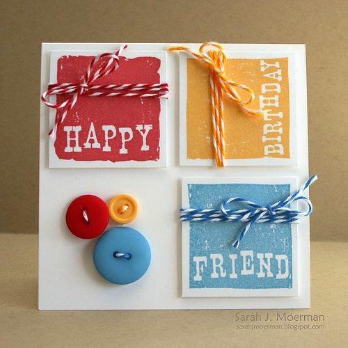 Birthday Wishes Friend