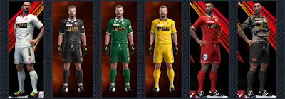 PES 2013 FC Sion kits 16-17 by Radymir