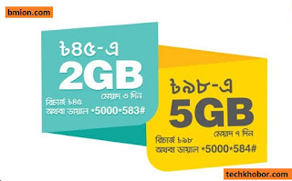 Banglalink-5GB-7Days-98Tk-Internet-Offer