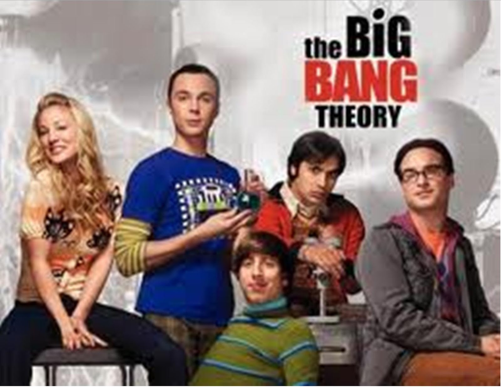 Big Bang Theory Stream Online