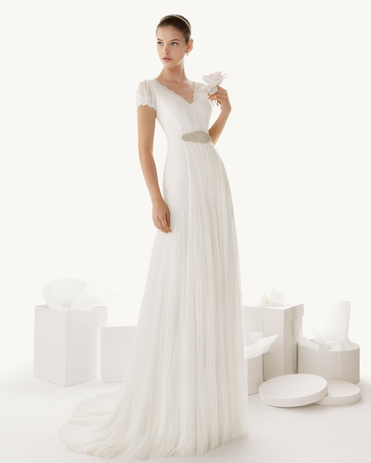Cheap Wedding Gowns Online Blog: Spring 2013 Wedding