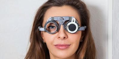 cara alami mengatasi mata silinder