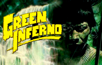 Green Inferno de Film