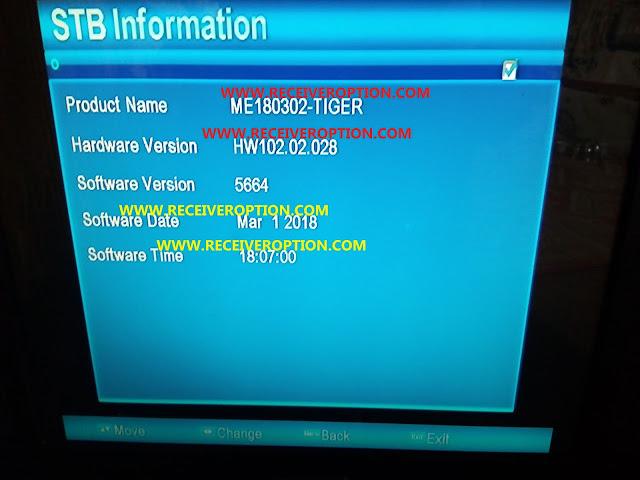 TIGER i-3000 AC/DC 12 VOLT HD RECEIVER DUMP FILE