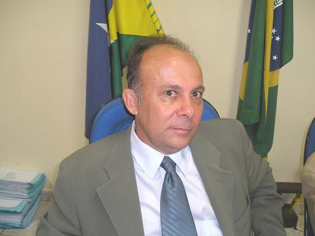 Assassino de vereador de Ouro Preto (RO) foge de viatura no MT