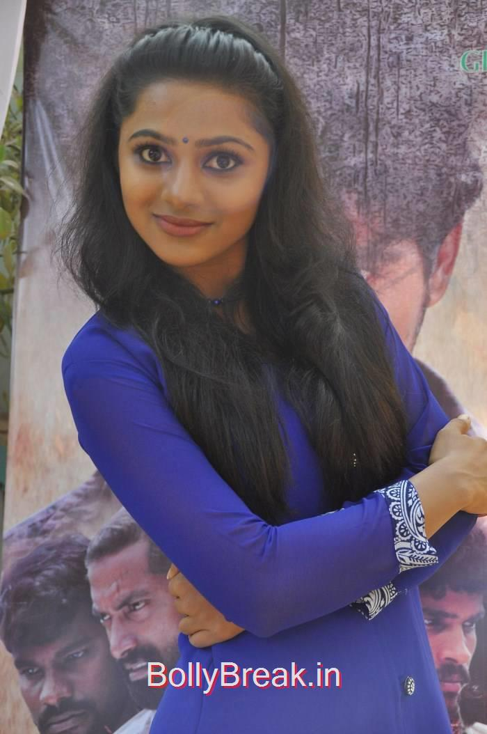 Vaidehi Photoshoot Stills, Vaidehi Hot Pics from Patra Movie Press Meet
