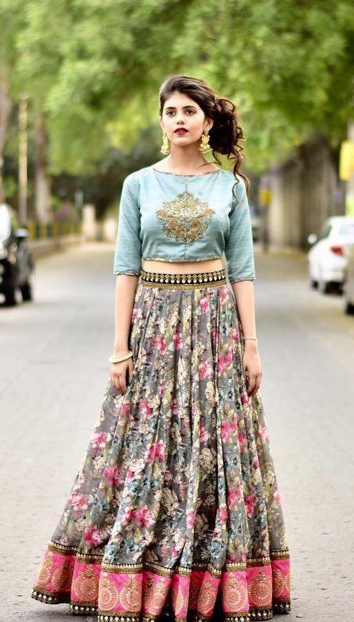 Sanjana Sanghi Physical Appearance
