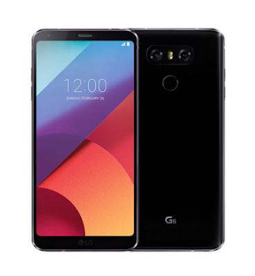LG G6 - Spesifikasi dan Harga Terbaru