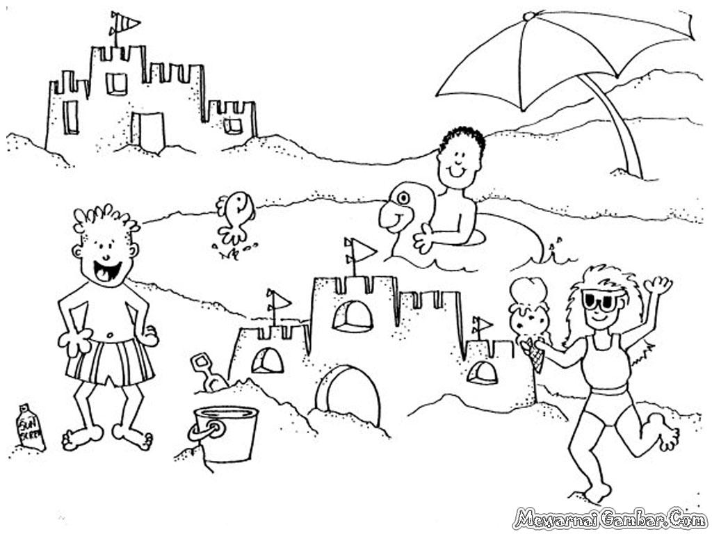 Image Result For Gambar Kartun Membangun