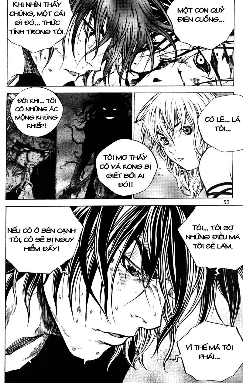Banya chap 024 trang 9