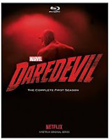 Daredevil: Season 1 (2016) Poster
