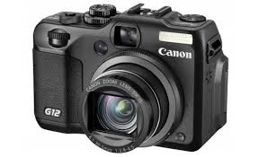Kamera Canon Powershot