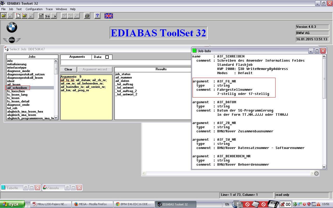 inpa - OBD2 Diagnostic Tools