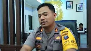 Kapolres Samosir: Kami Akan Tangkap Pelaku Money Politik Pada Pemilu 2019