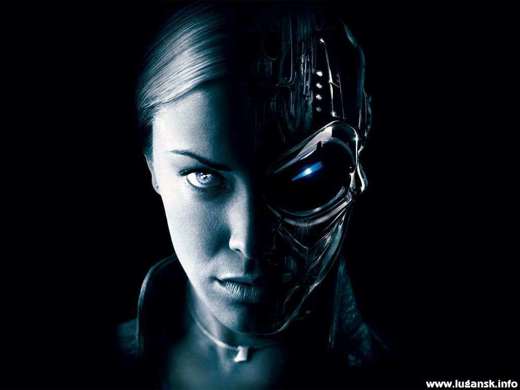 Terminator 3 rise of the machines wallpapers