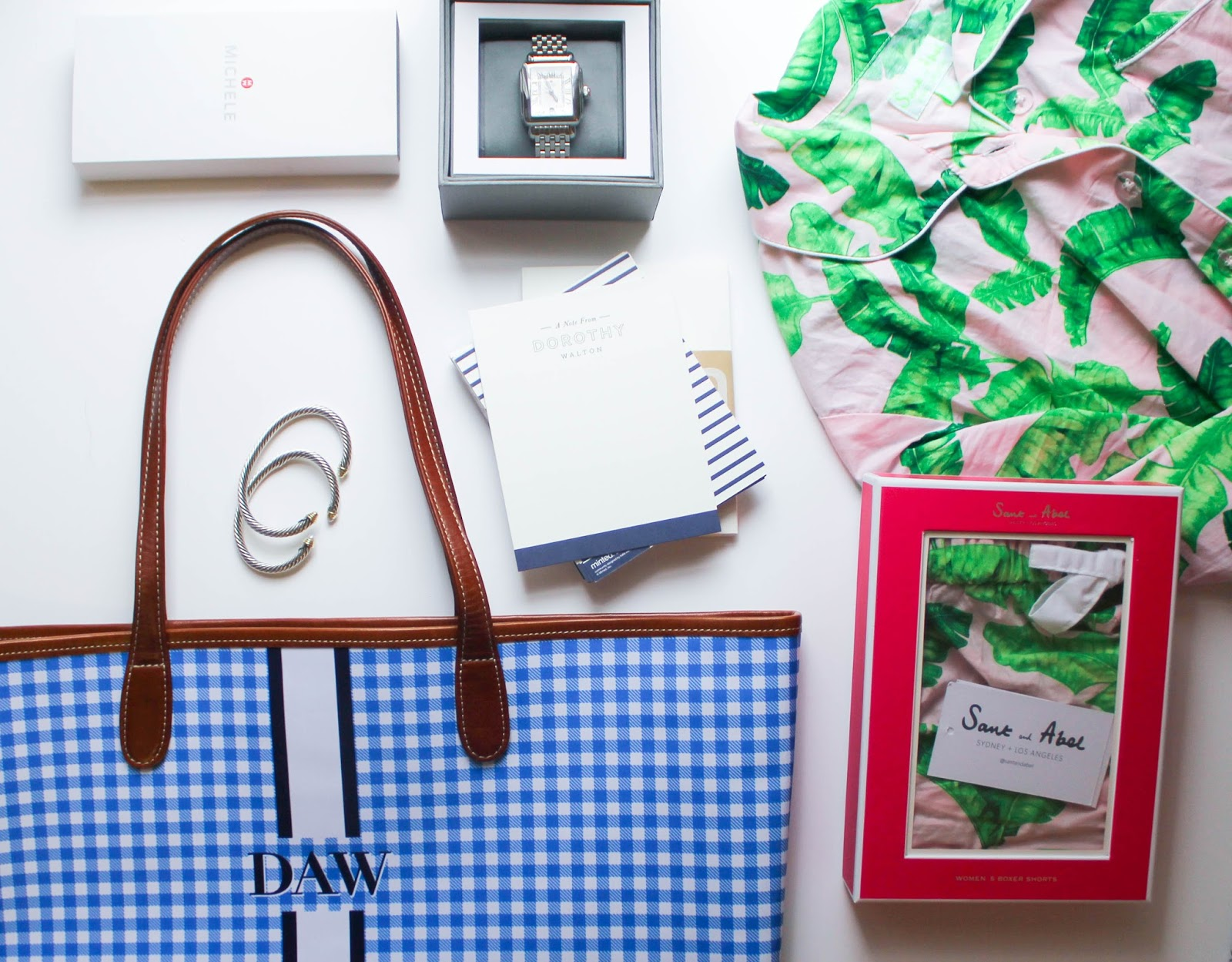 Prep in your step graduation gift ideas a number of the gifts that i was given in high school are things i still use regularly the monogrammed towels and shower wrap are used daily as is the negle Images
