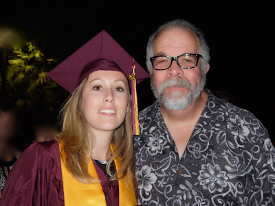 The Graduate and Me
