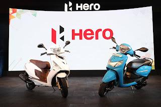 HERO MOTOCORP AUGMENTSITS PREMIUMSTRATEGYIN SCOOTER SEGMENT