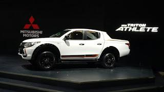 Kelebihan Kekurangan Mitsubishi Triton Athlete