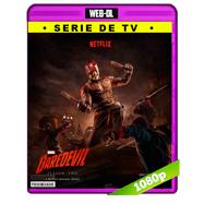Daredevil (2016) Temporada 2 Completa WEB-DL 1080p Audio Dual Latino-Ingles