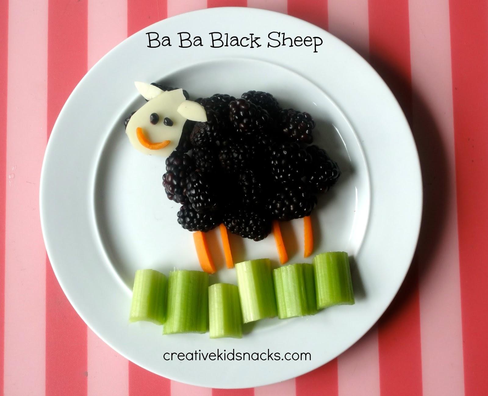 Early Language Skills Through Play Baa Baa Black Sheep