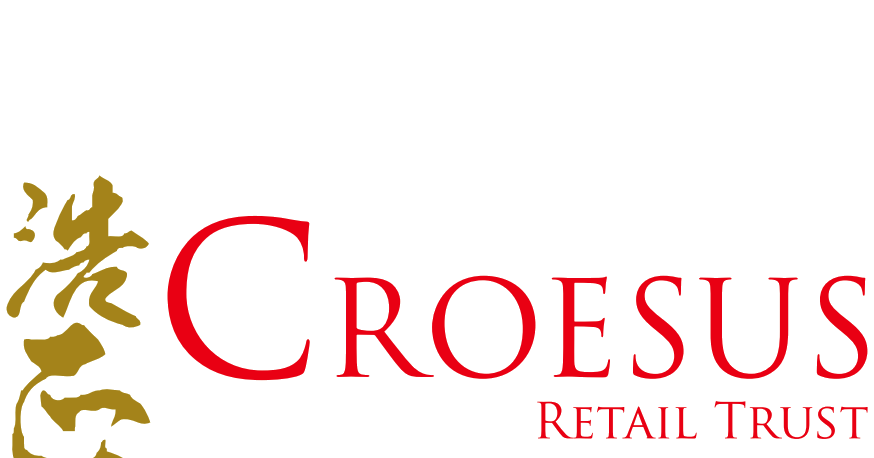 Croesus retail trust ipo price