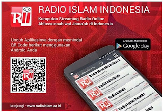 Kumpulan Streaming Radio Online Ahlus Sunnah Wal Jamaah Di Indonesia.