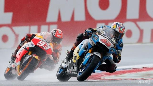 Live Race Hasil GP Sachsenring Jerman 2016 MotoGP Live Streaming Trans7