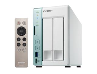 Review Qnap TS 251a Berupa Inovasi Cloud Storage