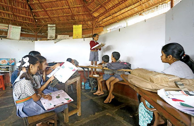 Peran Pendidikan Dalam Kehidupan