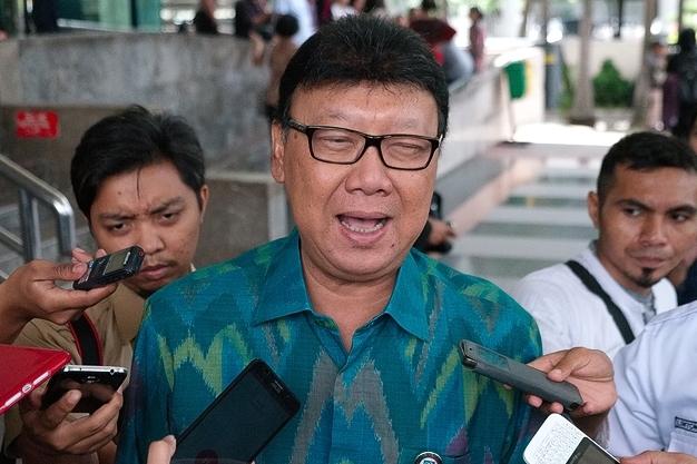 F-PKS: Jangan Dilanjutkan Lagi Wacana Petinggi Polri Jadi Penjabat Gubernur Pak Tjahjo
