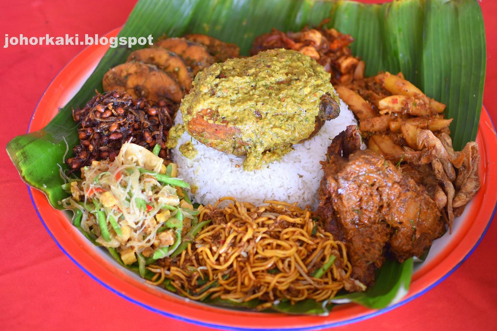 Good Food In Malaysia Johor