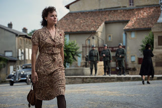 suite francaise margot robbie