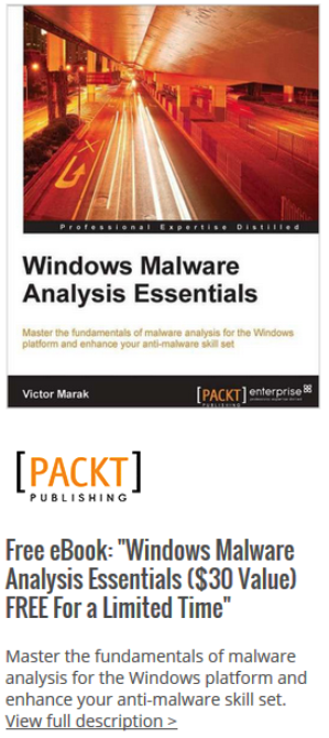 ebook windows malware premium