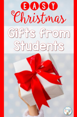 Are you looking for easy Christmas gifts for parents?  I have put together a few of my favorite craft ideas from simple, budget friendly ideas to more complex.  Kids will have fun creating these awesome stocking stuffers and giving them to their families for Xmas!  These easy Christmas gifts are great for the holidays and will have children excited to be giving than receiving! Perfect for Kindergarten, 1st, 2nd, and 3rd graders. #elementary #Christmas