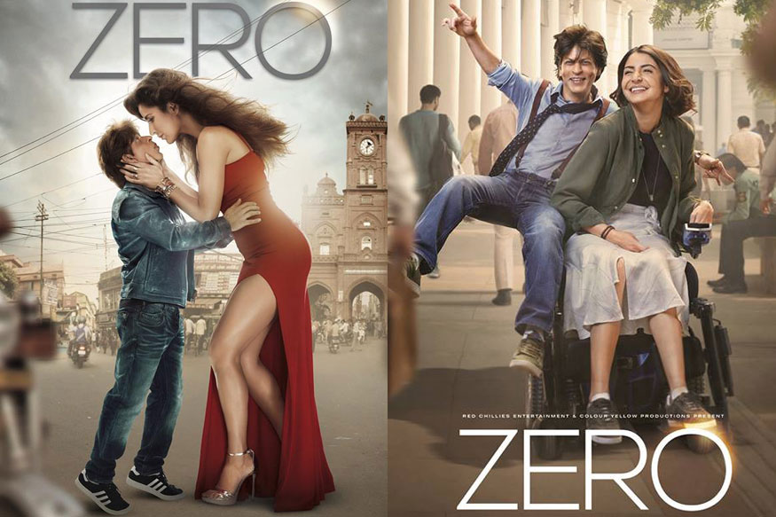 Download Moviescouch Free HD Movies: Zero 2018 Movies Couch