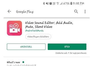 Begini Cara Menghilangkan Suara Dari Video Di iPhone Dan Android
