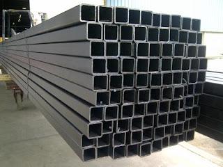 """harga hollow galvalum"""" width=""""500px""""/> </p> <ol> <li>40 x 40 x 2 mm x 6 Meter dengan berat 14.45 kg,</li> <li>50 x 50 x 2 mm x 6 Meter dengan berat 18.21 kg,</li> <li>50 x 50 x 3 mm x 6 Meter dengan berat 27.32 kg, </li> <li>60 x 60 x 2.3 mm x 6 Meter dengan berat 25.26 kg, </li> <li>75 x 75 x 2 mm x 6 Meter dengan berat 27.63 kg, </li> <li>100 x 100 x 3.2 mm x 6 Meter dengan berat 59.28 kg, </li> <li>125 x 125 x 4.5 mm x 6 Meter dengan berat 104.56 kg, </li> <li>150 x 150 x 5 mm x 6 Meter dengan berat 139.73 kg</li> </ol> <p>Jika anda ssat ini sedang membutuhkan besi hollow, anda bisa menghubungi kami. Karena kami merupakan distributor industri terlengkap. Harga yang kami berikan amat sangat murah dibanding dengan lainnya. Jadi segera hubungi kami untuk mengetahui info lebih lanjut mengenai harga dan spesifikasi besi hollow. </p> <h3>Daftar Harga Besi Hollow Hitam</h3> <p>Salah satu jenis besi hollow yang sering digunakan sebagai material pembangunan adalah besi hollow hitam. Besi hollow hitam mempunyai berbagai keunggulan yang membuat hollow ini disukai banyak orang. Besi hollow hitam memiliki harga yang bermacam-macam. Tergantung ukuran yang anda beli nantinya. Harga yang di patok untuk besi hollow berubah-ubah tiap waktu. </p> <p>Jika anda sedang melakukan pembangunan dan membutuhkan besi hollow hitam sebagai material pembangunan. Anda datang pada situs yang tepat. Anda juga bisa mendapatkan ukuran yang anda cari sesuai denga kebutuhan anda. Harga untuk besi hollow hitam ini pun sangat murah dan terjangkau. Kualitas yang kami berikan untuk anda tetntu kualitas terbaik yang tidak perlu diragukan lagi. </p> <h3>Daftar Harga Besi Hollow Galvanil &#038; Galvanis</h3> <p>Besi Hollow galvanil dan galvanis kini telah banyak digunakan sebagai material utama untuk membuat sebuah bangunan. Tak hanya itu pengaplikasiaanya pada bangunan pun sangat mudah. Sehingga banyak orang yang menggunakan besi hollow jenis galvanil atau galvanis ini. </p> <p>Bagi anda yang ingin tahu at"""