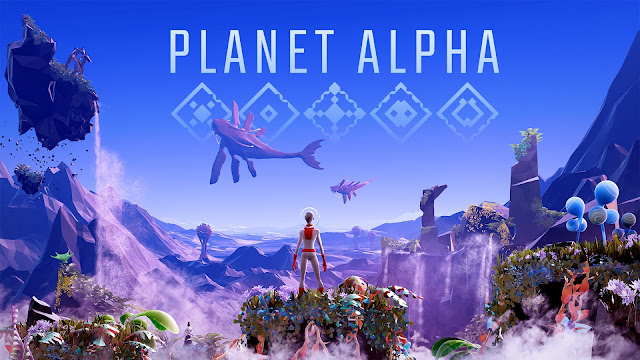 Download Game PLANET ALPHA Full Version