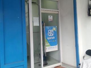 Batas (Limit) Transaksi Kartu ATM Bank BRISyariah